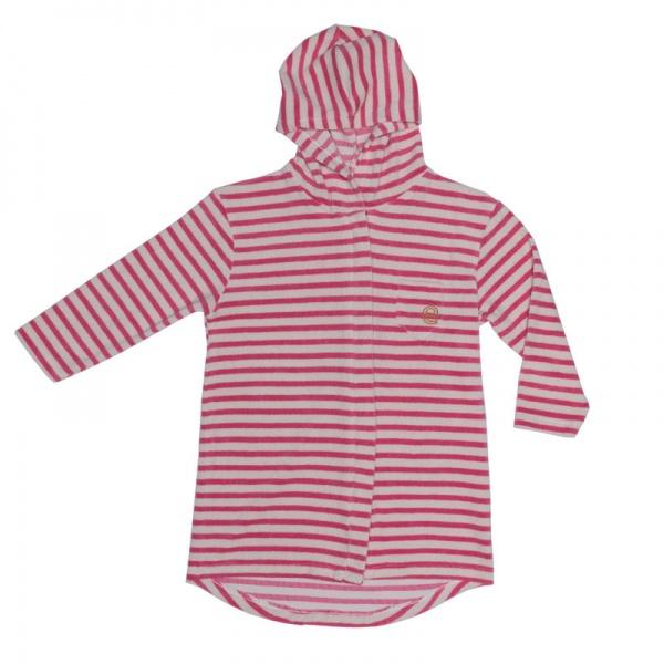 4dd24308 Ebbe Aruba Badekåpe Fresh Pink - Butikk22